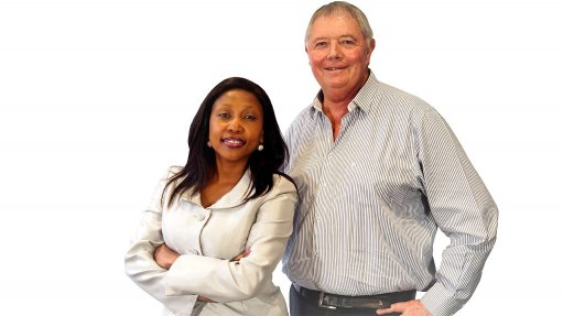 Bidvest lifts H1 earnings, appoints CEO designate