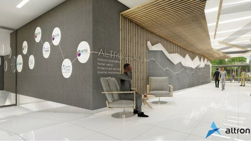 Growthpoint signs Altron for a new corporate campus at Woodlands office park
