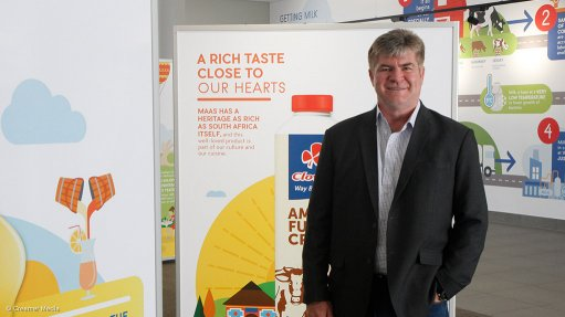 Clover achieves higher H1 earnings despite sugar tax, fuel increases