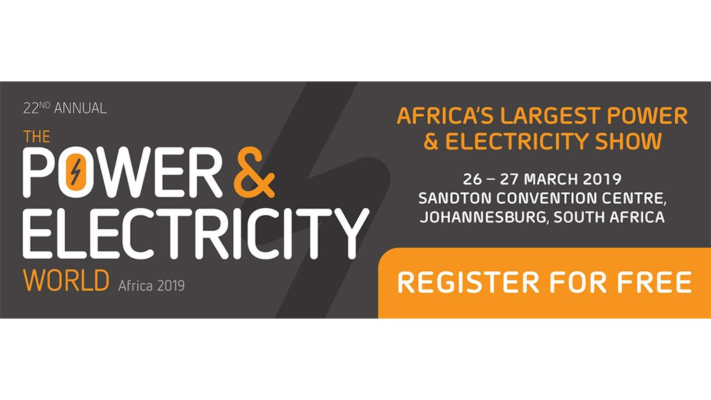 Power & Electricity World Africa 2019