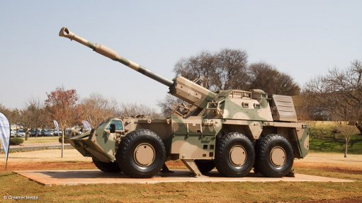 Denel aiming to access contingency fund, confident about future despite ratings cut