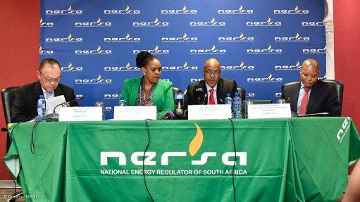 Energy Regulator sanctions 13.82% Eskom tariff hike for 2019