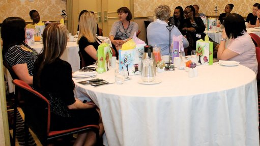 Epiroc partners with SWHAP to empower women in leadership
