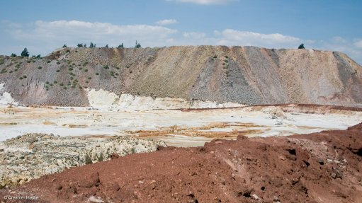 WASTE REDUCTION Using cleaner production techniques, environmental control technologies and process re-engineering can further reduce waste output of mines