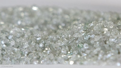 A liquid recycled-diamond market could  boost natural-diamond industry – analyst