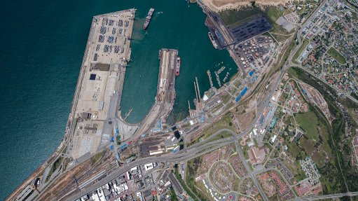 PE Tanker Berth repairs on schedule for completion later this month
