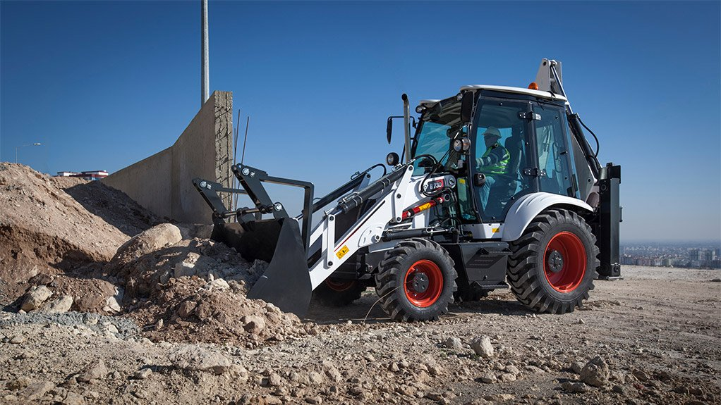 EARTHFORCE Bobcat aims to meet the requirement for quality, lower-cost machines