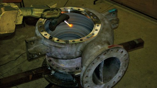 Coated pumps offer  long-term benefits