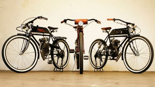 Soekoe Bicycle Company to launch vintage-look electric bike for export market