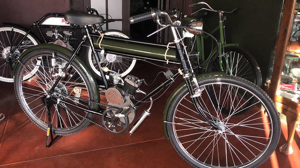 Soekoe Bicycle Company to launch vintage-look electric bike