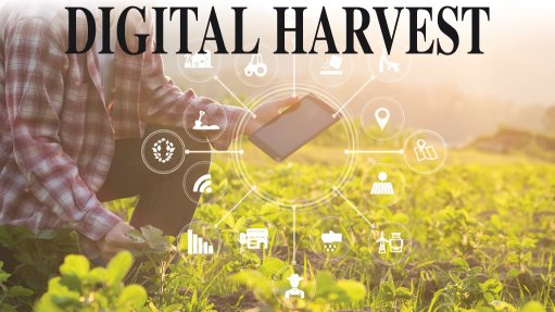 SA farmers turning to technology to boost yields and financial resilience