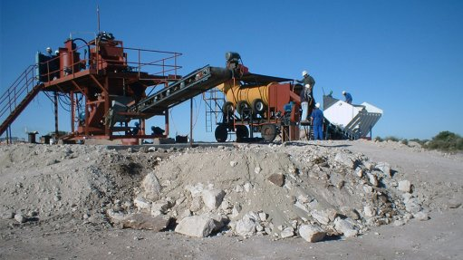 BlueRock prepares for continuous operations