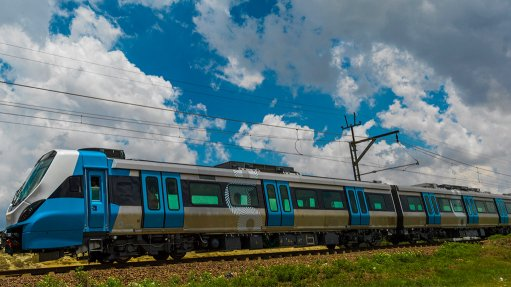 PRASA places four execs on special leave