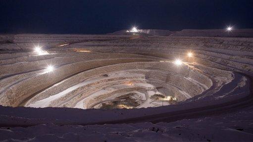 Russian diamond firm Alrosa 2018 net profit up 15%