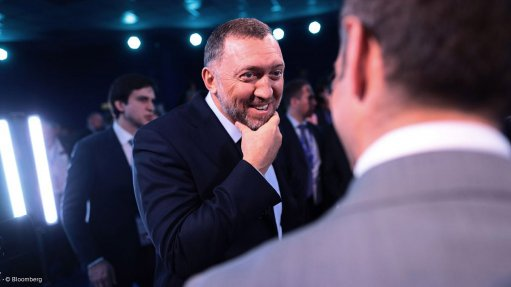 Deripaska sues over US sanctions, claims $7.5bn loss
