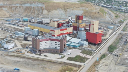 Alrosa expects Mir mine restoration only after 2024