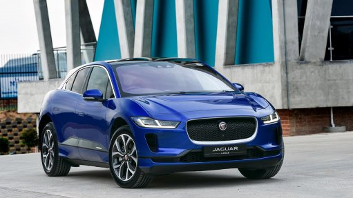 No escaping the move to electric, says Jaguar as it launches new I-Pace
