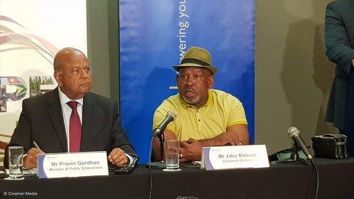Eskom to seek special procurement dispensation to help it address 'crisis'