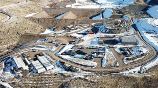 Canadian miner blasts Armenia as third audit of Amulsar project gets under way