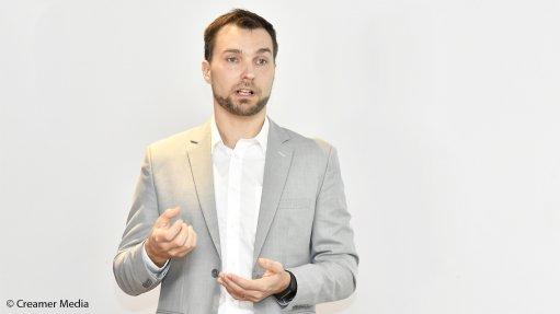 Greenpeace global air pollution unit lead analyst Lauri Myllyvirta