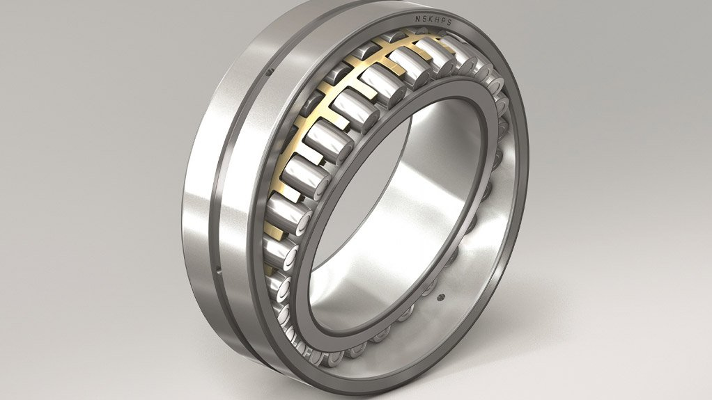 Switch to NSK bearings saves circa €400,000 at ore plant