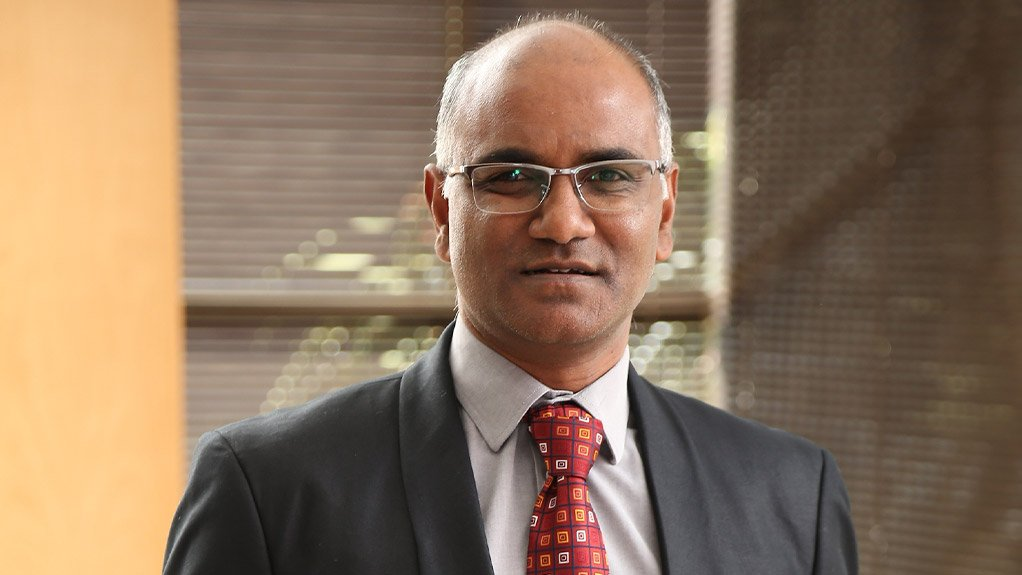 VIS REDDY   As the pool of midtier expertise shrinks, we have become more active in our recruitment strategies, drawing on experts worldwide, including from Africa