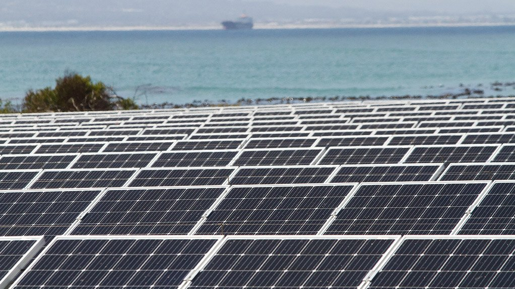 SOLAR POWER Distributed energy resources are forcing utilities to find ways to distribute electricity in a sustainable and efficient manner or risk losing customers