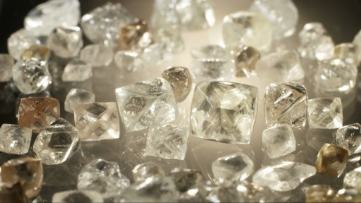 Global Witness says more needs to be done to halt human rights abuses in diamond mining