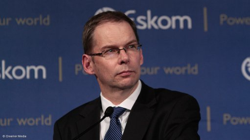 'Signs are encouraging' load-shedding will be reduced – Eskom