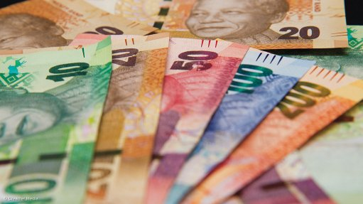 Rand slides as global recession fears hit emerging markets
