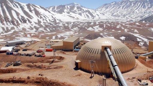 Barrick to reinvent Latin American mines – Bristow
