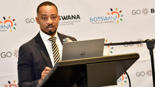 Botswana promoted as attractive investment destination