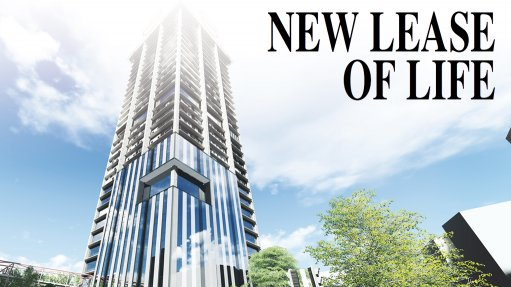 Renewal of iconic Joburg high-rise a response to city's evolving property needs