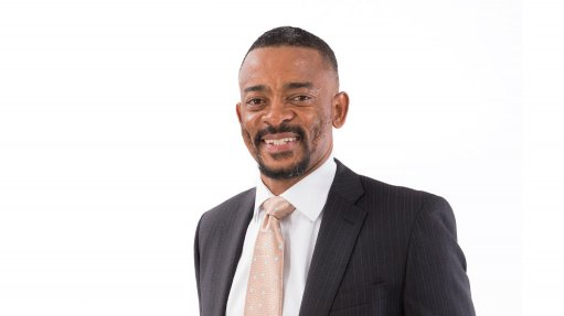 Exxaro Resources Limited - Mzila Mthenjane
