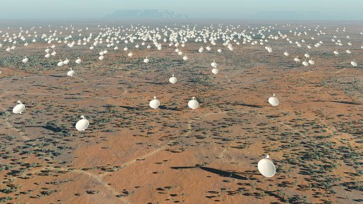 Environmental plan for South African segment of SKA radio telescope gazetted