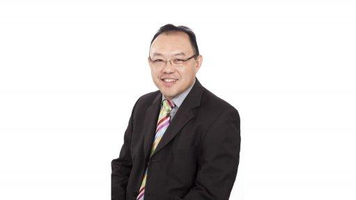 The National Energy Regulator of South Africa - Chris Forlee
