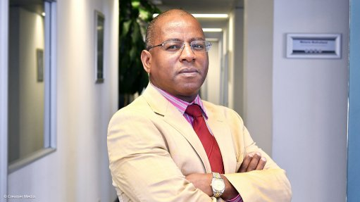 Steel and Engineering Industries Federation of Southern Africa - Kaizer Nyatsumba