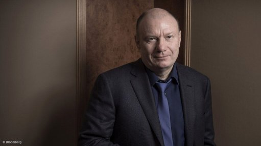 Potanin plans talks with Rusal over cutting Nornickel payout
