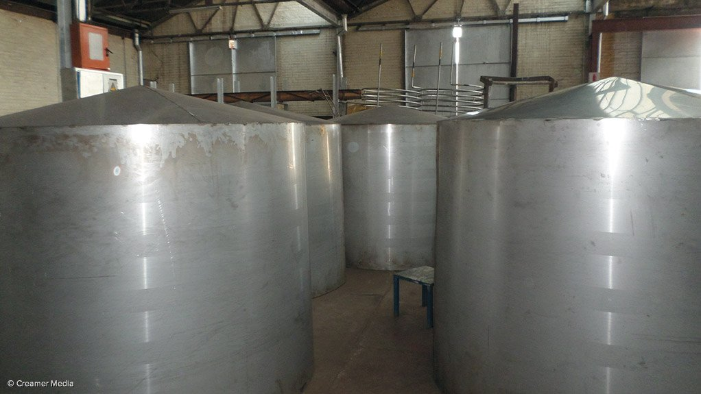 EXCLUSIVELY MANUFACTURED PRODUCTS The company provides custom-built products based on client designs and specifications