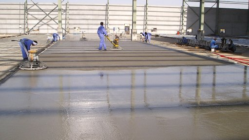 Lack of knowledge a concern  in flooring industry