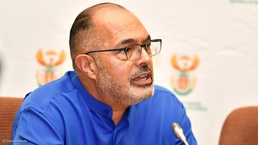 Black Business Council pledges to support new Sars boss Edward Kieswetter