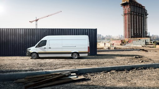 The new Sprinter, now also in a 3.49 t version, promises to use 8.5% less fuel