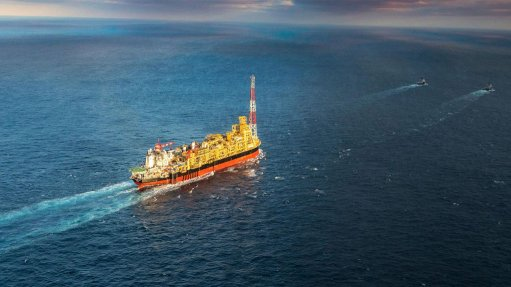 Total starts production at Kaombo Sul in Angola