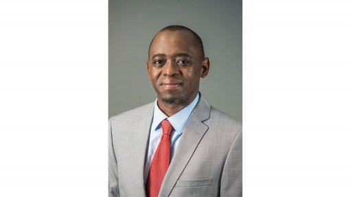 Council for Scientific and Industrial Research - Thulani Dlamini
