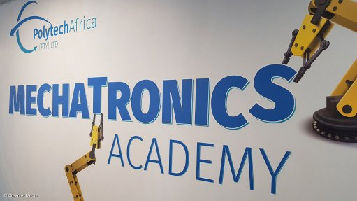 Academy launched to align learners with Industry 4.0