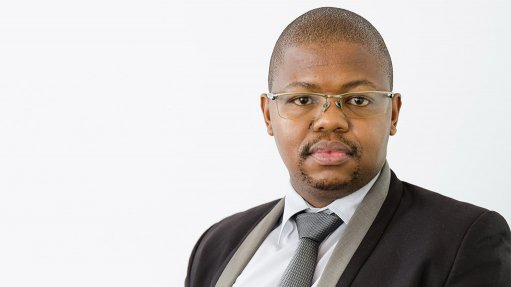 TEBOGO MOALUSI Embracing technology means considering the implications it has on human resources and employment policies