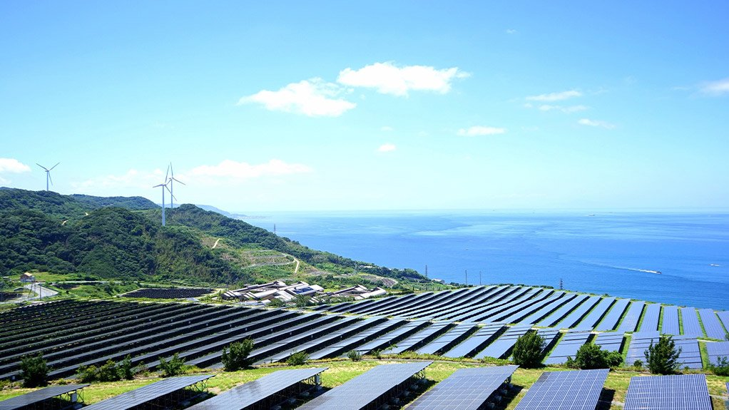 Strong renewable energy capacity growth continues