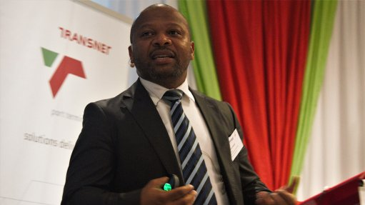 Transnet execs seek balance between efficiency improvements, growth opportunities