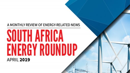 Energy Roundup – April 2019