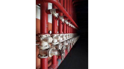Fire safety in buildings must integrate sprinklers with smoke control